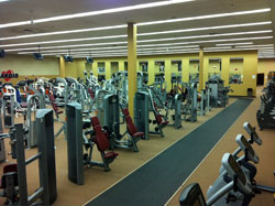 fitness-exercise-machines